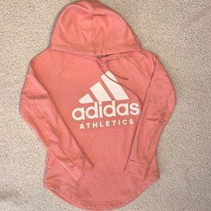 NWOT Adidas hoodie